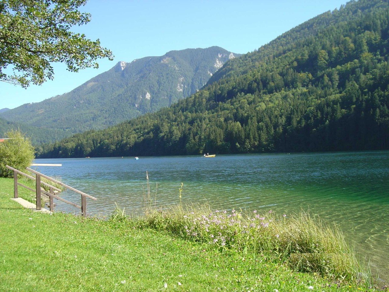 Lunzersee